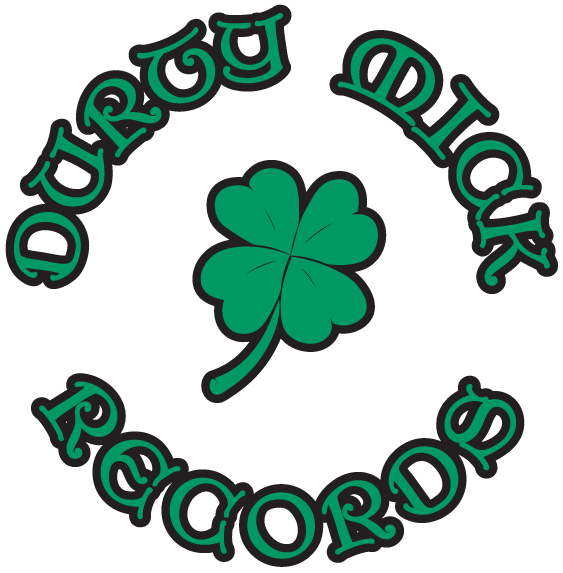 Durty Mick Records logo image